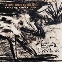 Jim Moginie and the Family Dog Bark Overtures DIGIPAK CD NEW