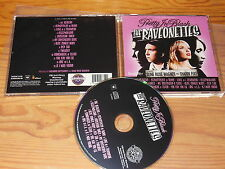 THE RAVEONETTES - PRETTY IN BLACK / US-CD 2005 MINT-