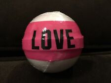 New Sealed Victoria'S Secret / Pink Bath Bomb Love: Irresistible Berry