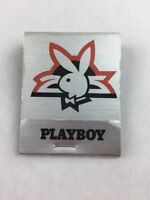 Vintage Matchbook 1978 Playboy Cincinnati Steamboat w/ Some Sticks Collectible