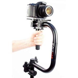 Flycam Camera Stabilizer for small RV Hdv & DSLR cameras