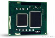 INTEL CORE I3 380M - 3 MB Cache, 2,4 GHz - BGA1288, PGA988 - NOTEBOOK CPU