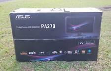 """ASUS Pro Art Monitor PA279q 27"""""""