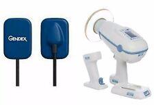 COMBO OF Nomad Pro2 Dental Portable XRay And Gendex GXS-700 Sensor RVG Size #1