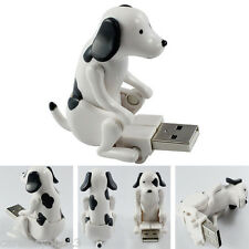 Durable Funny Cute USB Humping Spot Dog Toy Pet Christmas Gift Fashion