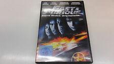 DVD  Fast & Furious - Neues Modell. Originalteile. In der Hauptrolle Vin Diesel