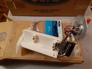 Ford NOS 1990 1991 F150 4x4 Fuel pump 17 gallon tank F3TZ-9A407-M