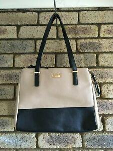 Kate Hill Going Out Shoulder Bag