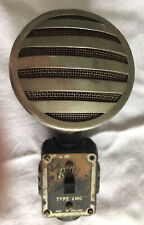 More details for vintage reslo type vmc microphone