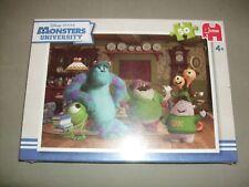 Disney Pixar Monsters University  50 Piece Jigsaw Puzzle
