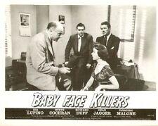 Baby Face Killers 11x14 Lobby Card #nn