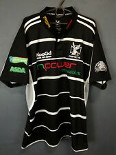 MEN'S OSPREYS 2006/2007 HOME RUGBY UNION SHIRT JERSEY CAMISETA MAILLOT SIZE 2XL