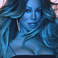 Mariah Carey - Caution [CD] Sent Sameday*