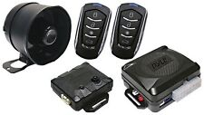 Pyle PWD701 4 Button Door Lock Security System