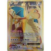 Pokemon Card - Dragonite/ Dragoran 106/108 - XY12 Evolution EX - Englisch - Mint
