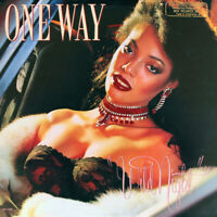 One Way - Wild Night (Vinyl LP - 1982 - US - Original)