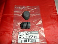 Nissan Patrol GU Bonnet Adjust Rubbers GENUINE NEW