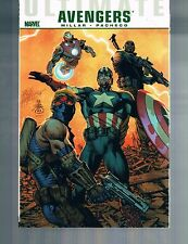 Ultimate Comics Avengers: Next Generation by Mark Millar & Carlos Pacheco TPB