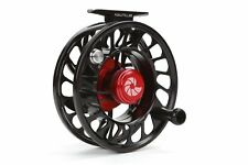 Nautilus CCF-X2 Fly Reel, Color Black, Size 8/10, NEW