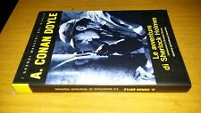 A. CONAN DOYLE-LE AVVENTURE DI SHERLOCK HOLMES-2004-EDITORIALE NEWTON-SL13