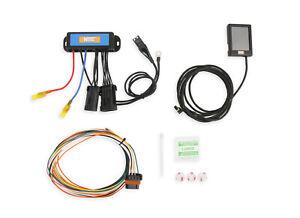 NITROUS OXIDE SYSTEMS 2 Stage Mini Progressive Nitrous Controller