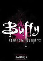 Buffy contre les vampires - Saison 4// DVD NEUF