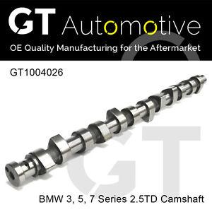 CAMSHAFT BMW 3,5,7 E34, E36, E38, E39 M51, M51D25 2.5TD 11312244460