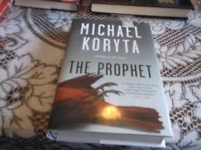 The Prophet by Michael Koryta (2012, Hardcover)