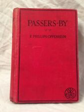 E Phillips Oppenheim - Passers By - Originally Published as by Anthony Partridge