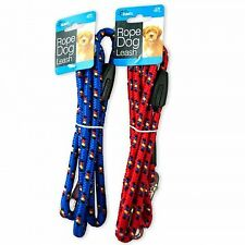 Rope Dog Leash Rope Material 4 Feet Heavy Duty