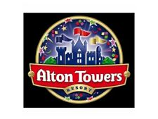ALTON TOWERS....SUN SAVERS CODE FOR SATURDAY 4TH JULY 2020 Only