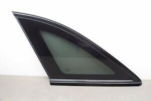 MERCEDES-BENZ GLC X253 Rear Left Quarter Window OEM A2536706700 A2536706400