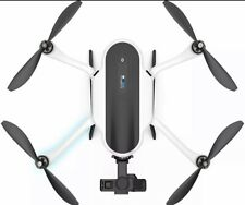 GoPro Karma With HERO5 Camera Drone - Black Plus Two Addition Batteries.