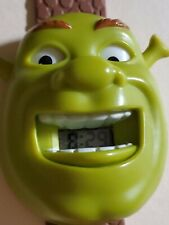 2010 Shrek Watch Works Forever After McDonalds Watch new battery free ship new