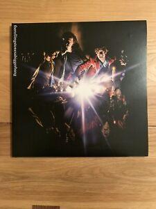 THE ROLLING STONES - A BIGGER BANG. DBL VINYL LP. 1st PRESSING. 2005 VIRGIN EMI.