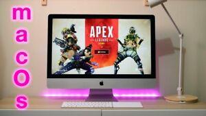 Apple iMac Slimline 27 inch i5 32Gb Ram1TB SSD Fast&Reliable Warranty Top Seller