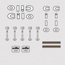 Cilo Bicycle Decals, Stickers n.782