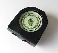 Höhenmesser Altimeter Barometer Made in Japan mit Kompass + Thermometer