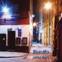 BluesMix - London Nights [CD]