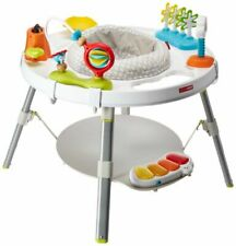 Skip Hop Explore & More Baby's View 3 Stage Activity Center - Multicolor