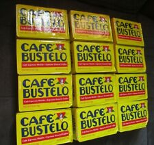 Café Bustelo Coffee Espresso Ground Coffee Brick, 6 Ounces (Pack of 12) 11/02/22