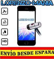 PROTECTOR DE PANTALLA PARA APPLE IPHONE 5S / SE CRISTAL TEMPLADO VIDRIO vv