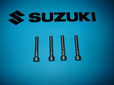 Suzuki Bandit GSF600 600 GSF1200 1200 Inoxydable SS Porte Bagage Boulon