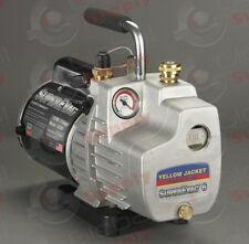 Yellow Jacket 93590 - SuperEvac 11 CFM  Vacuum Pump