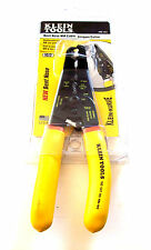 KLEIN TOOLS K90-10/2 ROMEX NM CABLE WIRE STRIPPER CUTTER PLIER USA ELECTRICAL