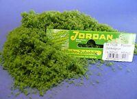 Jordan Flocken Gras Streumaterial dunkelgrün MAXI-PACK 300ml         752B