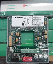 COMELIT 6114CI Planus staffa monitor colori viva voce 6101B 6101W intercom