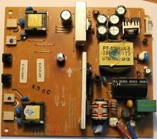 Repair Kit, Sceptre X20WG Naga, LCD Capacitors, not the entire board.