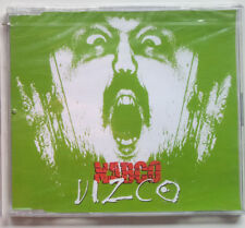 "NARCO ""VIZCO"" RARE SPANISH CD MAXI NEW & SEALED / ROCK - RAP METAL"