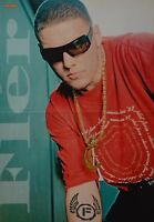 FLER - A3 Poster (ca. 42 x 28 cm) - Clippings Fan Sammlung NEU